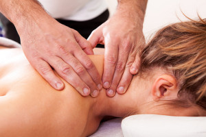 Deep Tissue Massage Missoula